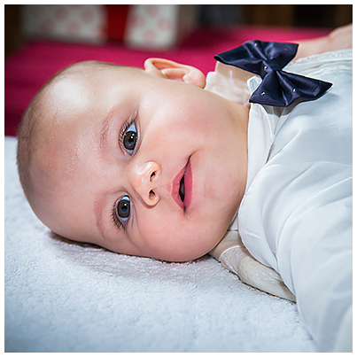 Trusoul bebelusului