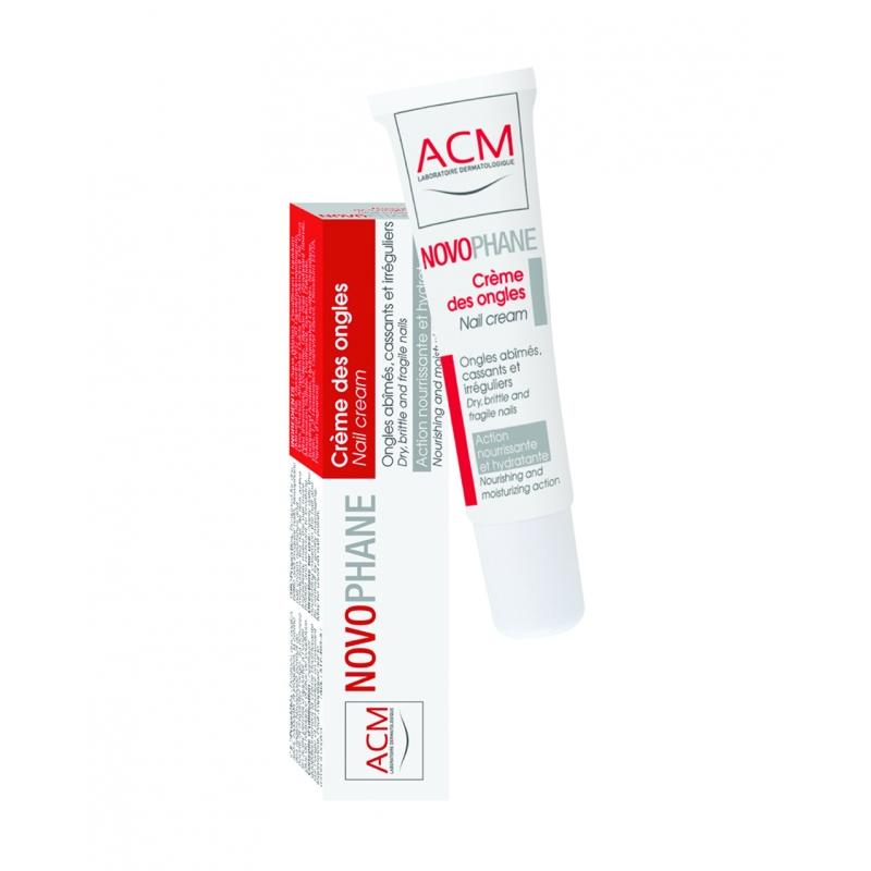 ACM Novophane Crema pentru unghii 15 ml