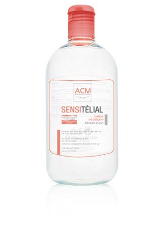 ACM Sensitelial Lotiune micelara ten/ochi sensibil 250 ml