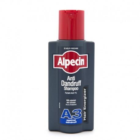 Alpecin A3 Sampon antimatreata 250 ml