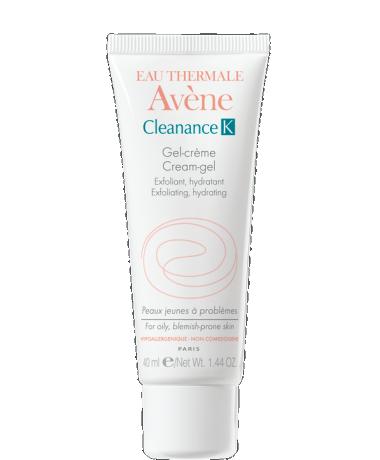 Avene Cleanance K Gel-crema  40 ml