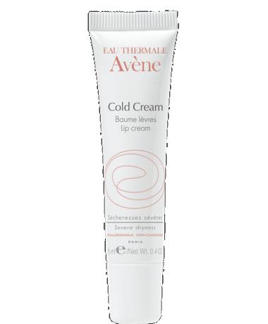 Avene Cold Cream Balsam de buze 15 ml