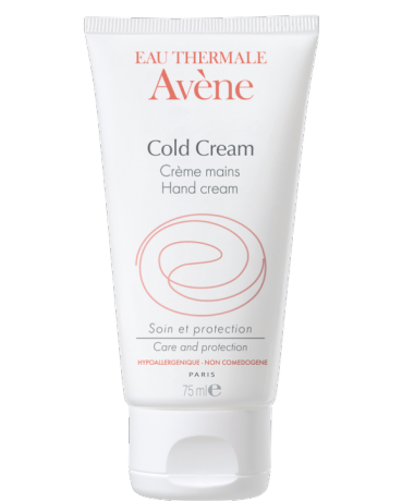 Avene Cold Cream Crema pentru maini 50 ml