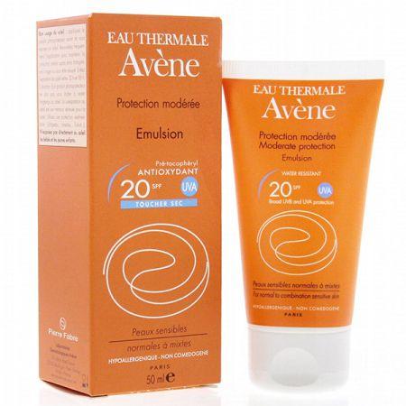Avene Emulsie SPF20 50 ml
