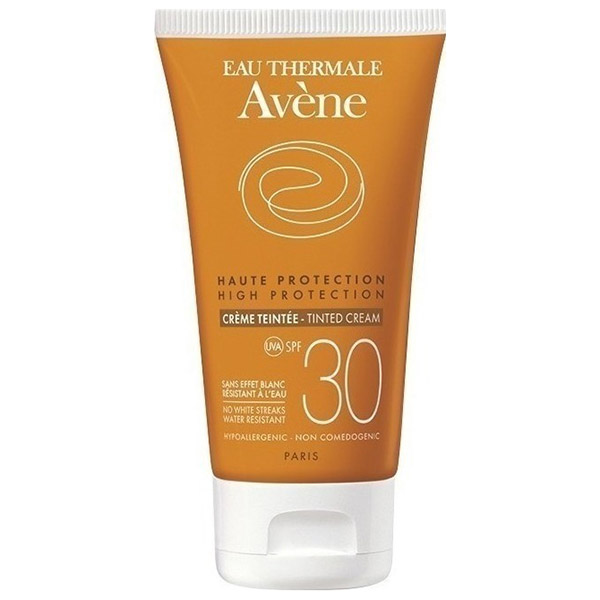 Avene Crema nuantatoare SPF30 50 ml