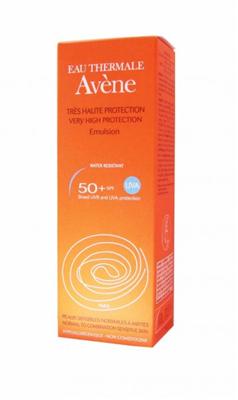 Avene Emulsie SPF50+ 50 ml