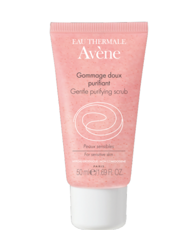 Avene Gel exfoliant delicat 50 ml