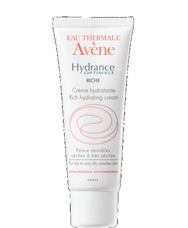 Avene Hydrance Optimale Riche Crema SPF20 40 ml