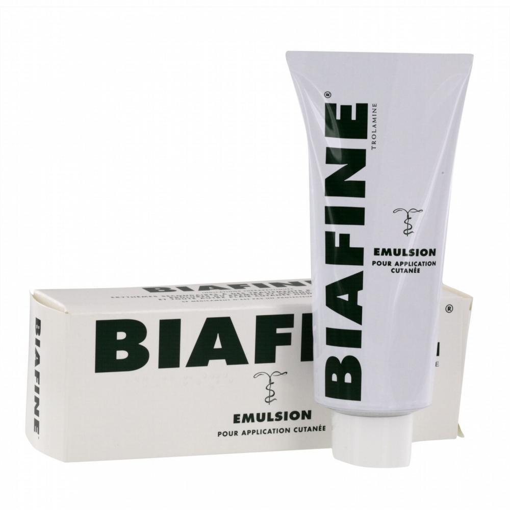 Biafin Emulsie cutanata 50 ml
