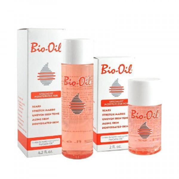 Bio-Oil 125 ml + Bio-Oil 60 ml Cadou