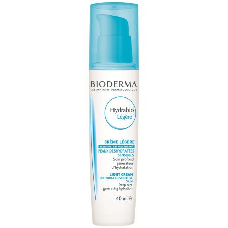 Bioderma Hydrabio Legere Crema 40 ml