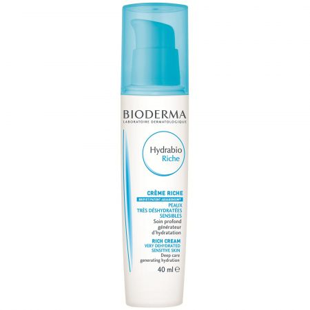 Bioderma Hydrabio Rich Crema 40 ml