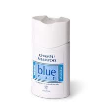 Catalysis Blue Cap Sampon 75 ml