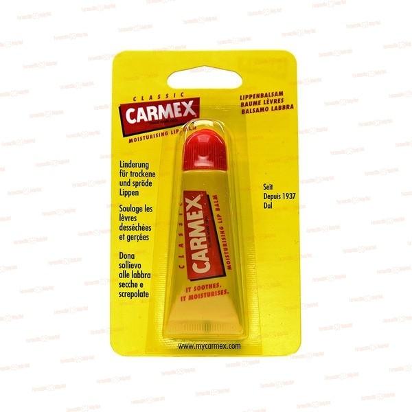 Carmex Balsam reparator buze uscate si crapate 10 g
