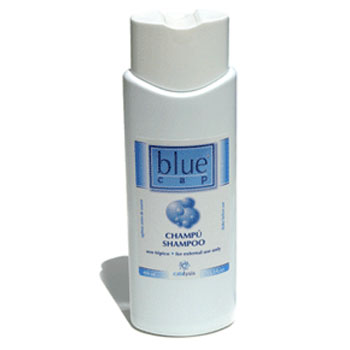 Catalysis Blue Cap Sampon 400 ml