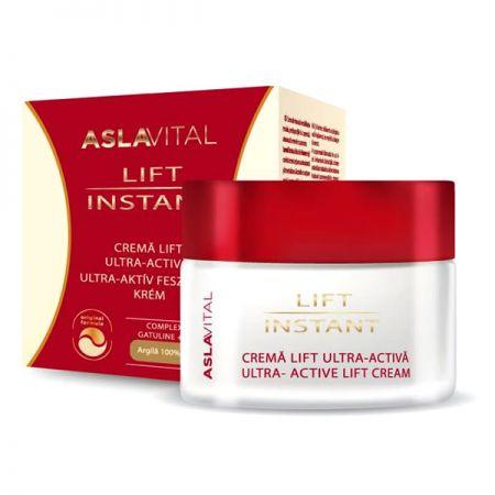 Aslavital Lift Instant Crema ultra-activa 50 ml