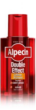 Alpecin Double Effect Sampon 200 ml