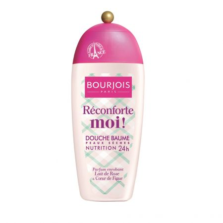 Bourjois Reconforte Moi Gel de dus 250 ml