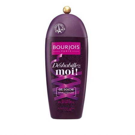 Bourjois Deshabillez Moi Gel de dus 250 ml