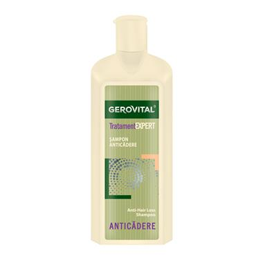 Gerovital Tratament Expert Sampon anticadere 250 ml