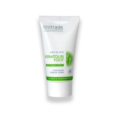 Biotrade Keratolin Foot Crema 50 ml