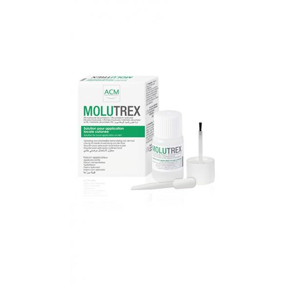ACM Molutrex Solutie 10 ml