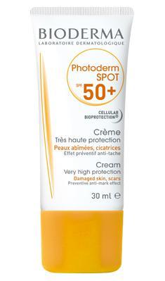 Bioderma Photoderm SPOT Crema SPF50+ 30 ml