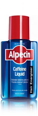 Alpecin Liquid Lotiune energizanta 200 ml