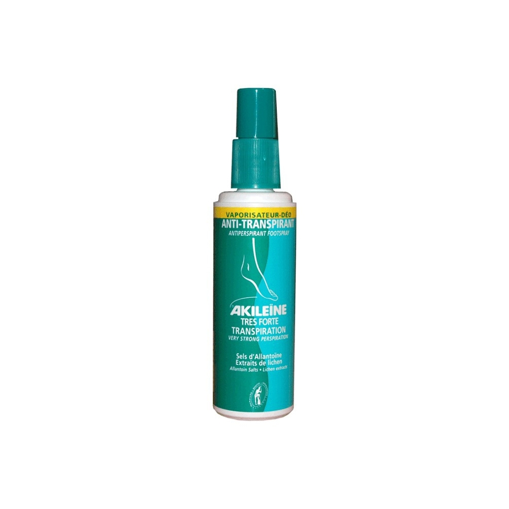 Asepta Akileine Vapo Deo antiperspirant 100 ml
