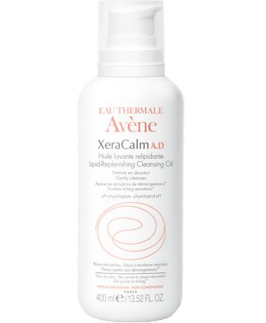 Avene Xeracalm A.D. Ulei piele uscata 400 ml