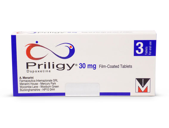 Priligy 30 mg Paris