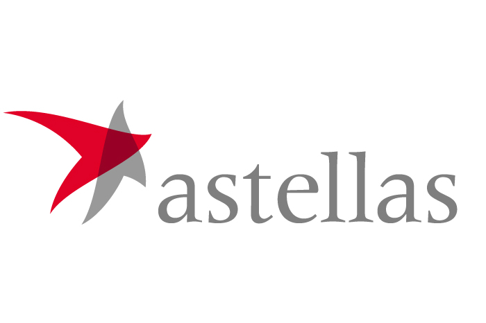 Astellas Pharma Euro