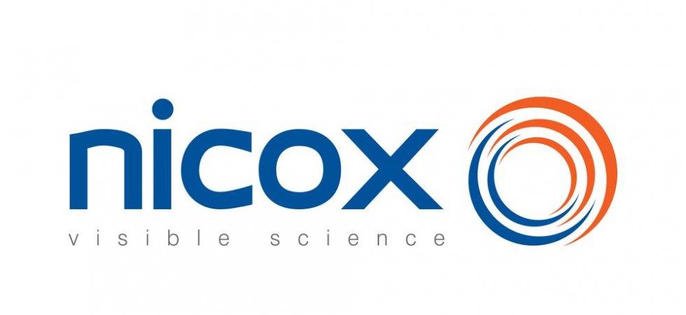 Nicox Pharma