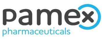 Pamex Pharmaceuticals