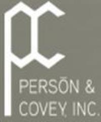 Person & Covey Inc.