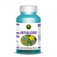 Hypericum Antialcool 60 capsule + 12 capsule Gratis