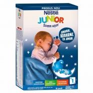 Nestle Junior Somn Usor Lapte praf 600g