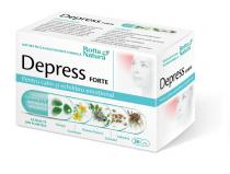 Rotta Natura Depress Forte 30 capsule