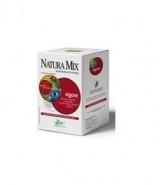 Aboca Natura Mix Vigore granule pentru adulti 20 plicuri