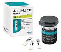 Accu-Chek Instant Teste glicemie 50 bucati