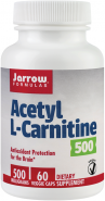 Acetyl L-Carnitine 500 mg 60 capsule