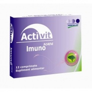 Activit Imuno Forte 12 comprimate