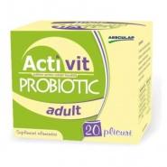 Activit Probiotic adulti 20 plicuri