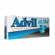 Advil Ultra 10 capsule moi
