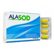 AlaSOD 600 20 comprimate