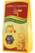 Albina Carpatina Perle cu miere mix pectoral 100 g
