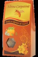 Albina Carpatina Perle cu miere si laptisor de matca 100 g