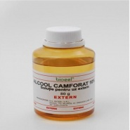 Bioeel Alcool Camforat 10% 80 g