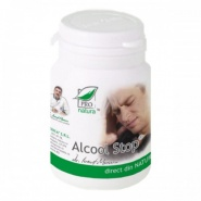 Pro-Natura Alcool stop 30 capsule