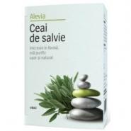 Alevia Ceai de Salvie 50 g